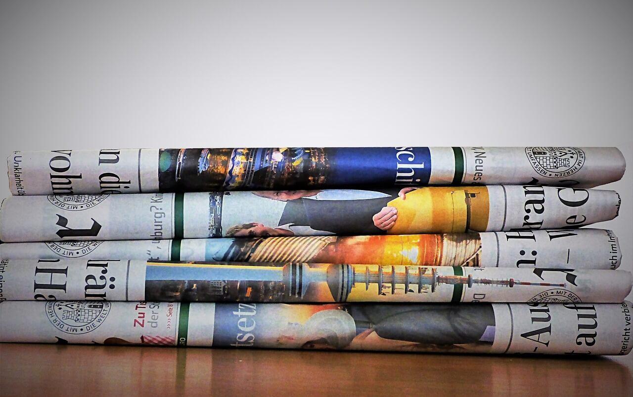 de krant de gelderlander